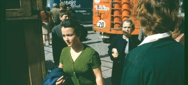 Joel Meyerowitz, Malaga, Spain, 1966-5
