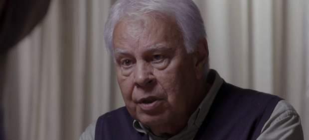Felipe González, en Salvados: No creo en absoluto que el asesinato de Santiago Brouard lo ordenase Interior