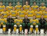 Accidente de un equipo juvenil canadiense de hockey