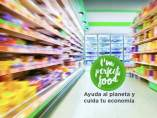 Supermercado on-line contra el desperdicio de alimentos.