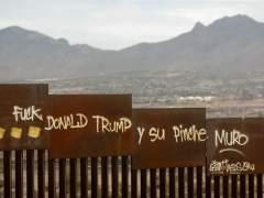 Frontera EE UU - México