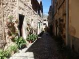 Valldemosa, localidad y municipio español situado en la parte occidental de la isla de Mallorca