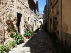 La Mallorca más verde y monumental: de la Serra de Tramuntana al castillo de Capdepera