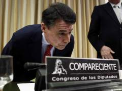 González pide a Carmena que conteste a su petición de volver a su plaza en el Ayuntamiento