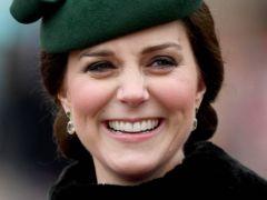Kate Middleton da a luz a un varón, pero se desconoce su nombre