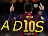 Meme de Messi