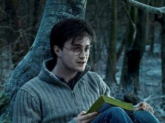 Daniel Radcliffe en las últimas películas de Harry Potter