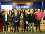 IV Jornada de la Comunicación en CESINE