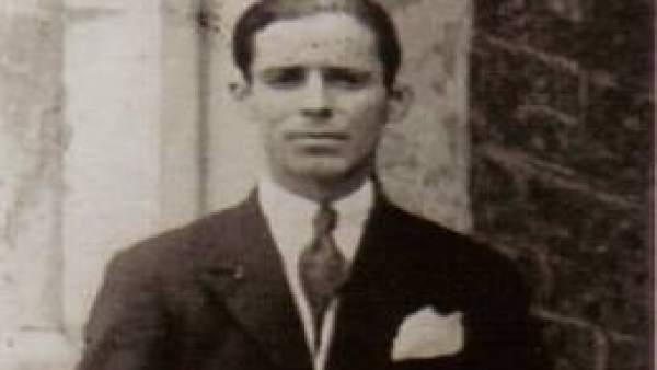 Benito Pamparacuatro, alcalde de Sahagún durante la II República