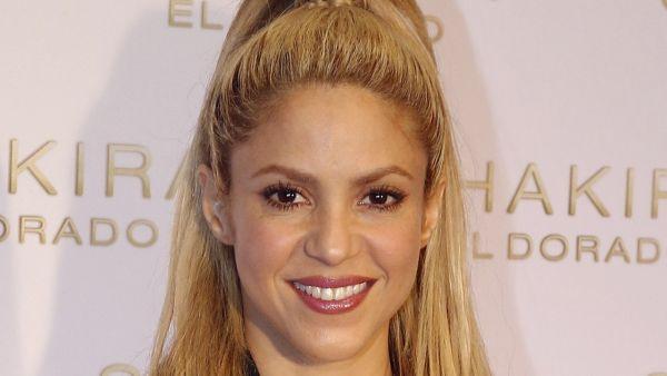 Shakira: 140