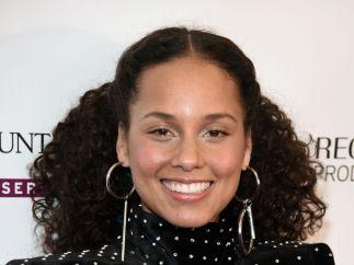 Alicia Keys: 154