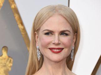 Nicole Kidman: 132