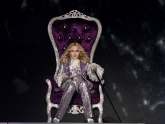 Madonna: 140
