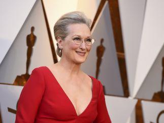 Meryl Streep: 143
