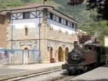 Museo vasco del ferrocarril