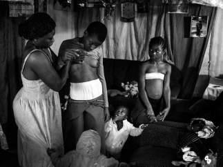 Bafoussam, Camerún
