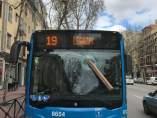 Imagen del autobús