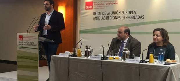Jornada PSOE europeo en Cuenca