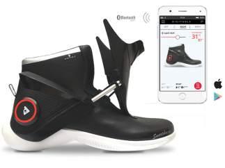Zapatillas de deporte inteligentes