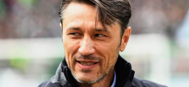 Niko Kovac, nuevo entrenador del Bayern