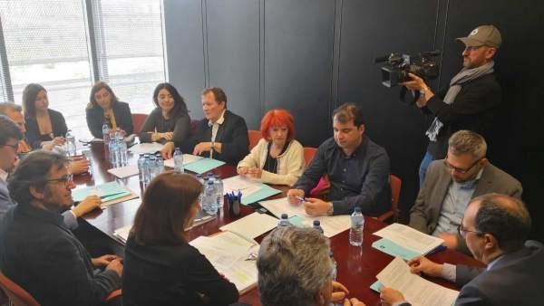 La CVMC constitueix el seu Consell de la Ciutadania