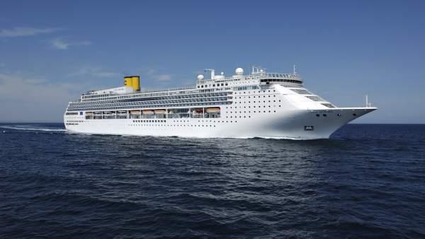 Costa Victoria de Costa Cruceros