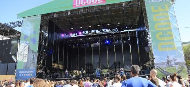 Festival DCODE 2017.