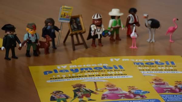 Rp Presentación Iv Mercado Playmobil