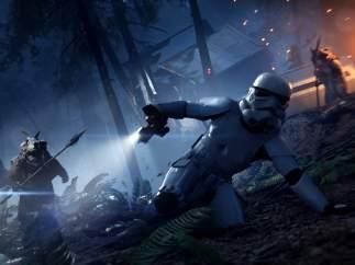 'Star Wars: Battlefront II'