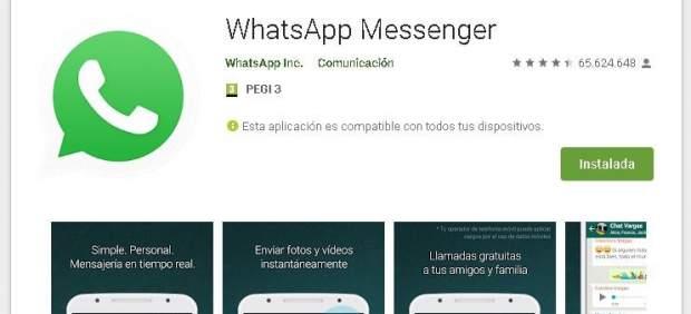 De esta forma puedes conocer las novedades de WhatsApp antes que nadie