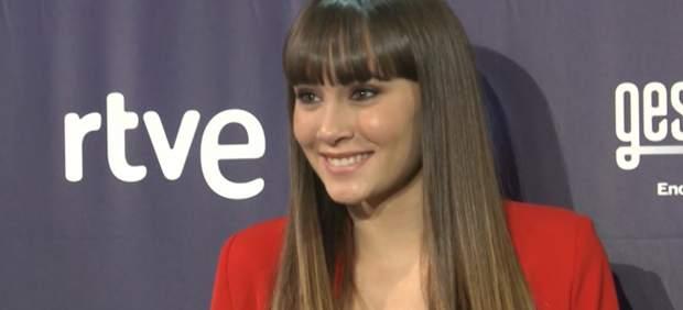 Aitana pone rumbo a LA para continuar con su carrera