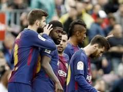 El Barça podría ser campeón de Liga en Riazor... sin jugar