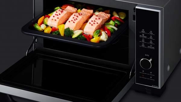 7 trucos para cocinar con el microondas e482d4786afb