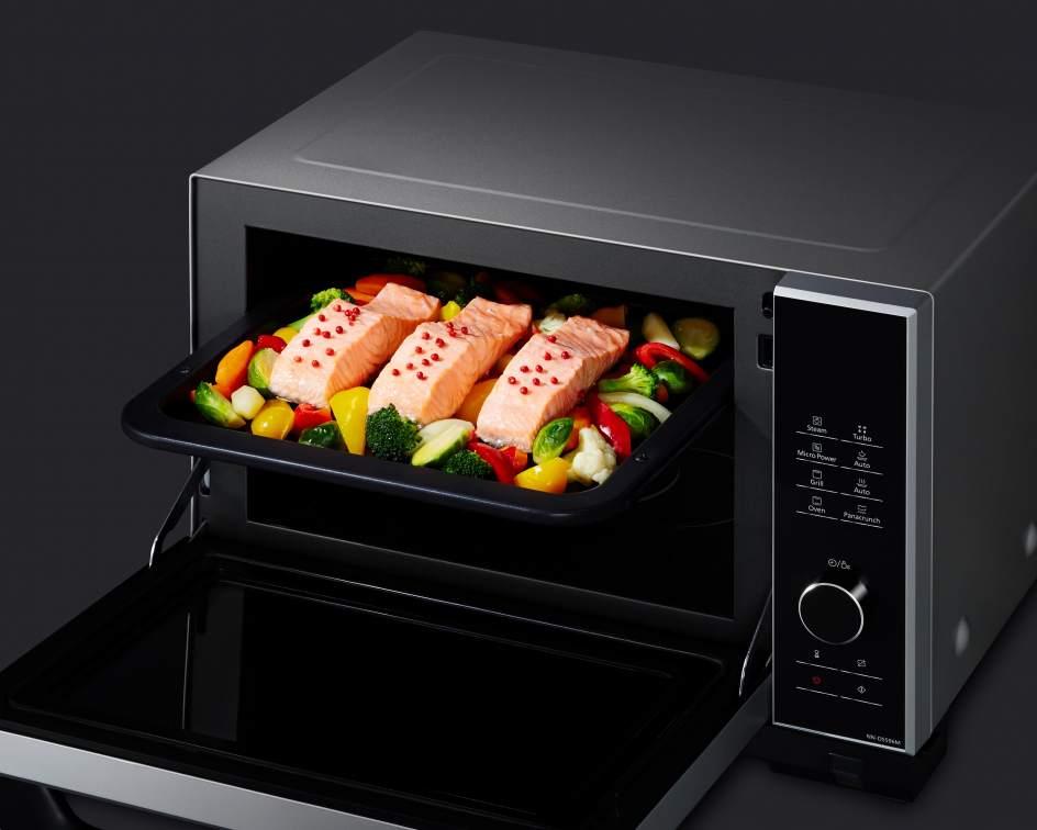 7 trucos para cocinar con el microondas for Cocinar con 20 soles