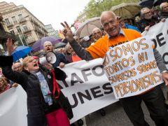 El Gobierno abonará los atrasos de la subida de las pensiones antes del 31 de julio