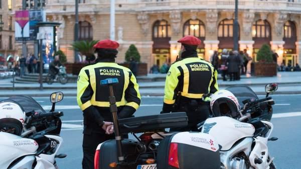 Campaña de seguridad vial
