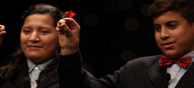 71.198, El Gordo, En El Sorteo De Navidad