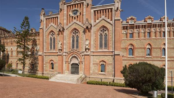 Seminario Mayor de Comillas