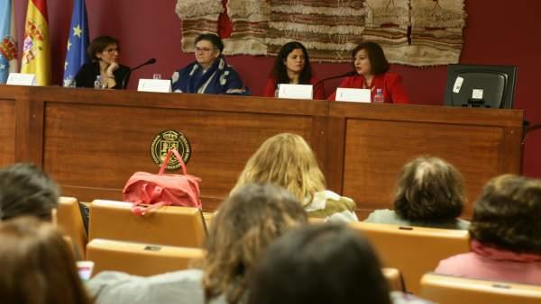 Clausura XXIX Congreso Estatal de Mujeres Abogadas