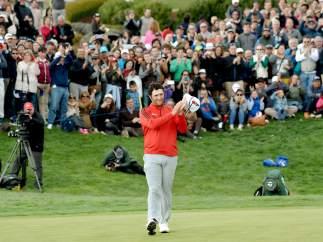 Jon Rahm gana el Open de España