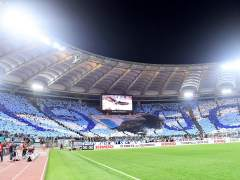 Ultras de la Lazio vetan a las mujeres en las primeras diez filas de su grada