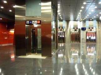 L9 de Metro de Barcelona