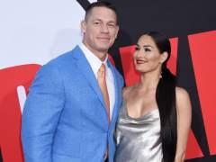 John Cena y Nikki Bella