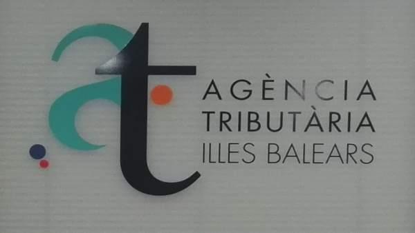 Agencia Tributaria de Baleares. Imagen de Archivo
