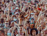 Vibrando en Coachella
