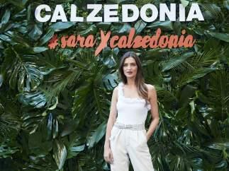 No quiere que retoquen sus fotos de Calzedonia