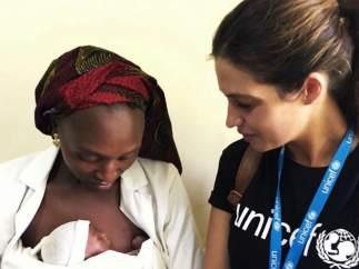 UNICEF sacó su lado más solidario el año pasado
