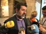 Jordi Sànchez, ANC