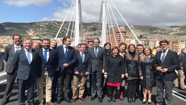 """El PPCV veu """"una deslleialtat"""" que la Generalitat convoque els alcaldes pel Pla de Rodalies"""
