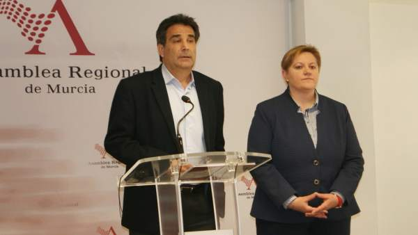 Antonio Guillamón y Yolanda Fernández